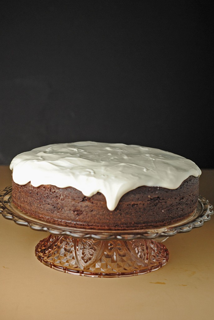 Guinness Chocolate Cake ~ #StPatricksDay Blog Party! | Juanita's Cocina