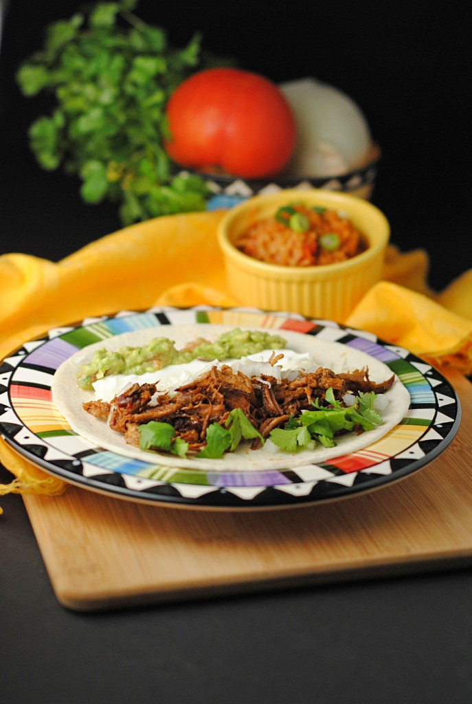 Shredded Chipotle Beef Tacos ~ A Forkless Meal... | Juanita's Cocina